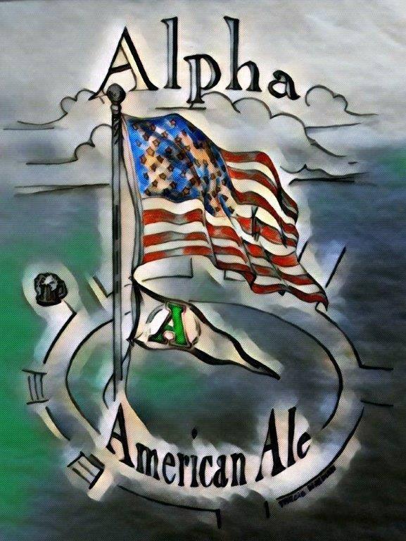 Alpha American Ale
