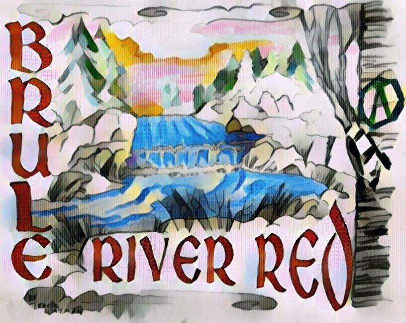 Brule River Red