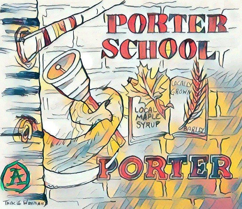 Porter School Porter