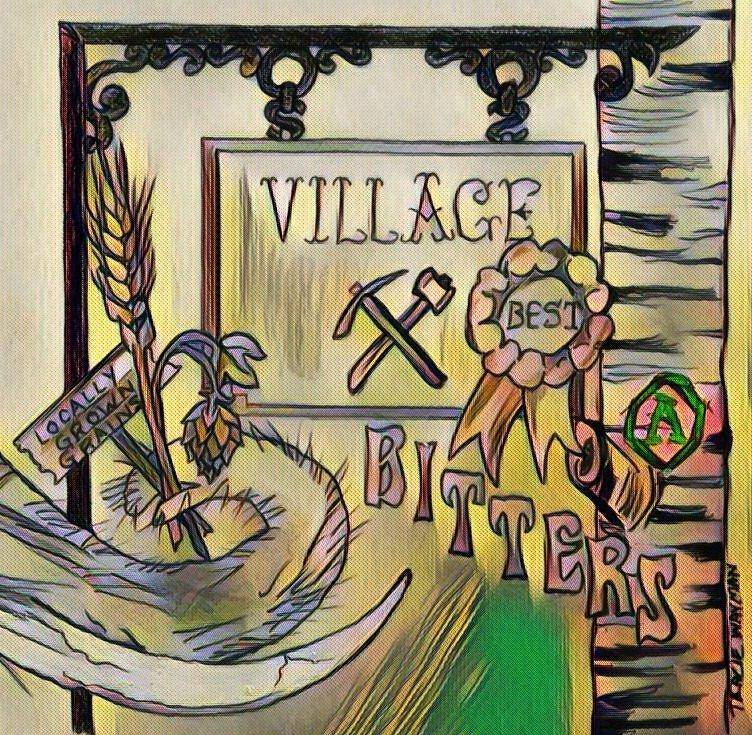 Village Best Bitters