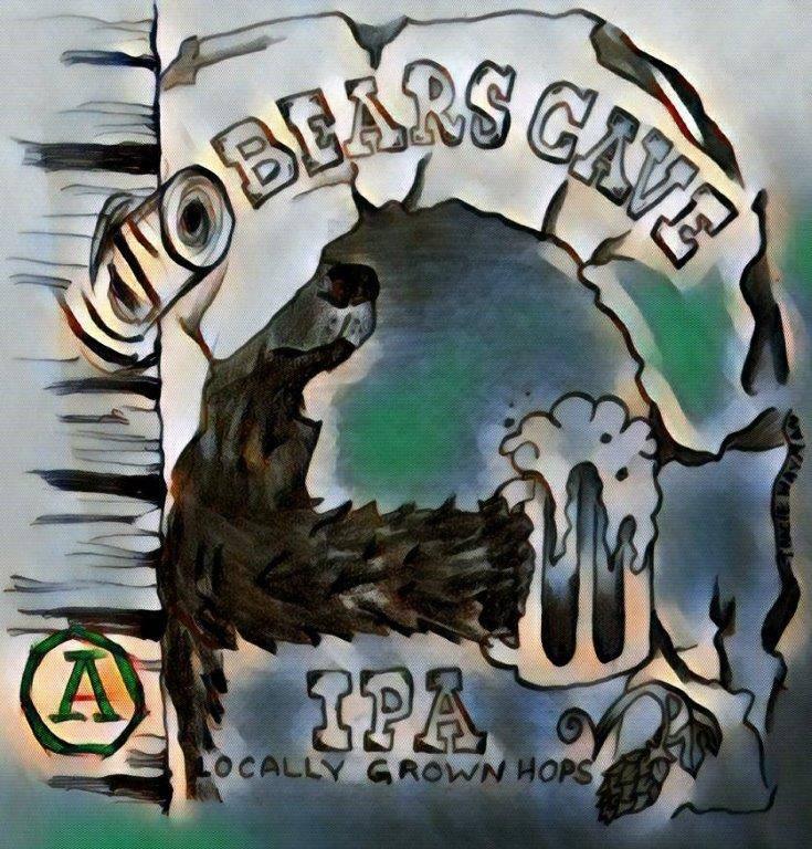 Bears Cave IPA