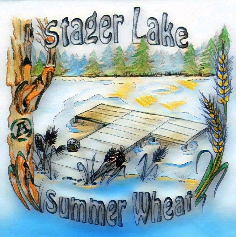 Stager Lake Summer Wheat